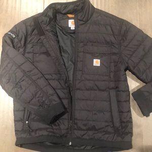 Carhartt jacket poler force